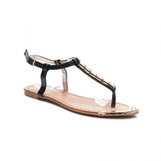0f97dfa1ee9a Dámske nízke sandále